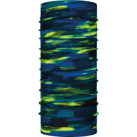 Buff Original Neck Tube elektrik blue
